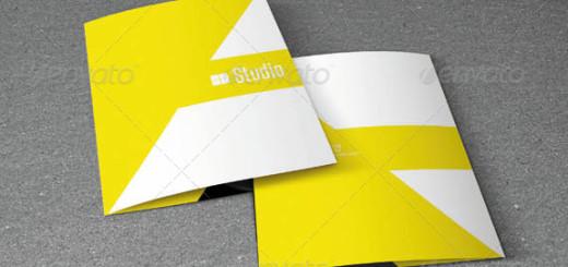 Bifold Brochure-Studio