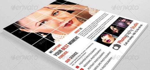 Photography Flyer-V10