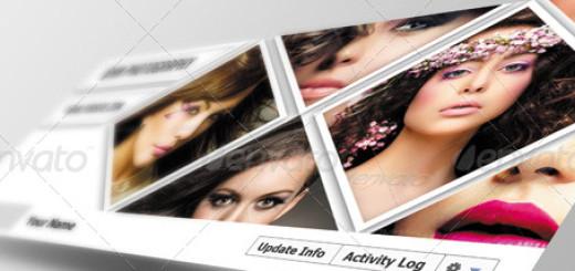 Photographer Timeline-V01