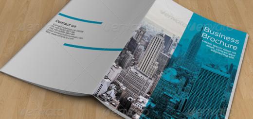 Bifold Business Brochure-V46