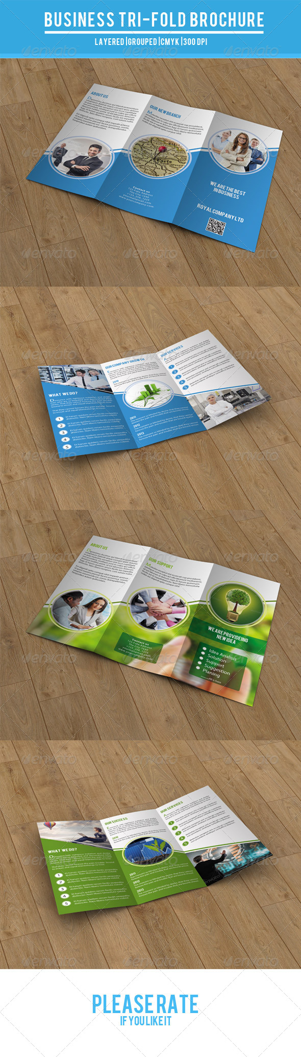 Fresh Trifold Brochure-V18