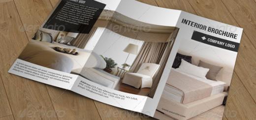 Minimal Trifold-Interior Design V3