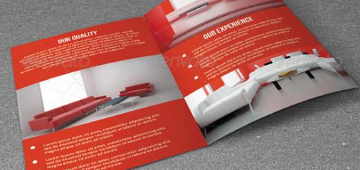 Minimal Bifold-Interior Design