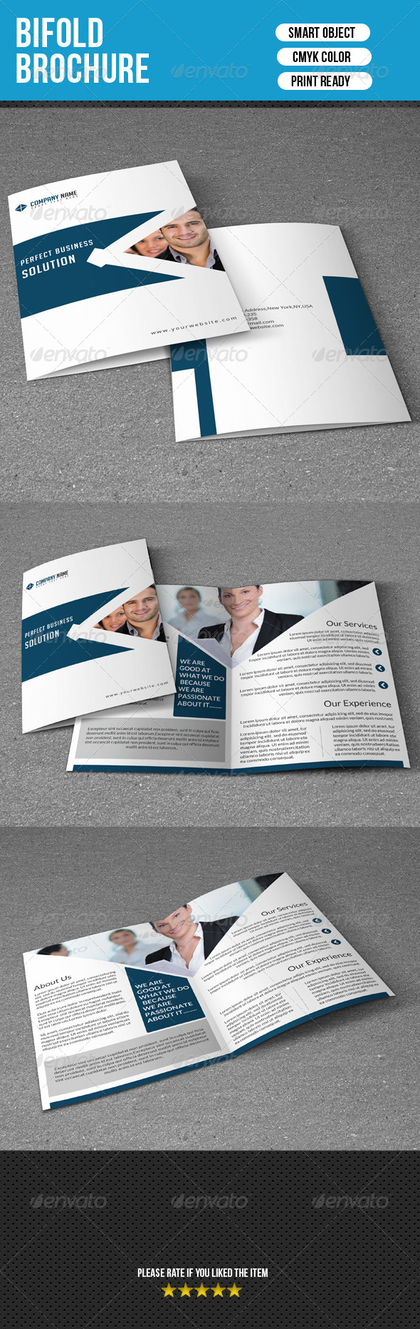 Business Brochure