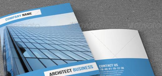 Bifold Brochure-Business