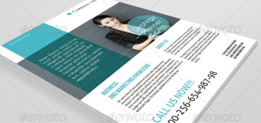 Busines Flayer Template
