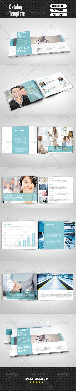 Bifold Catalog-Business