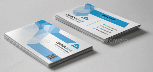 Abstract-Business-Card
