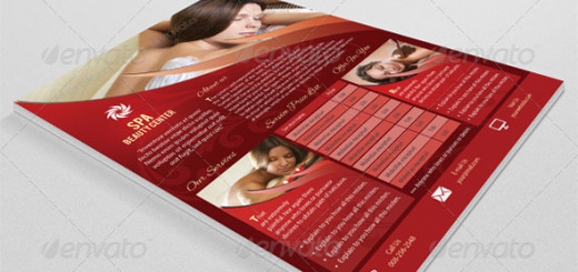 Beauty-Salon-Flyer