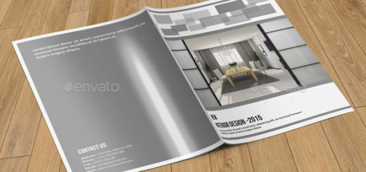 Bifold-Brochure-for-Interior-Design