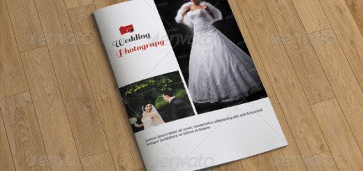 Bifold-Wedding-Photography-Brochure