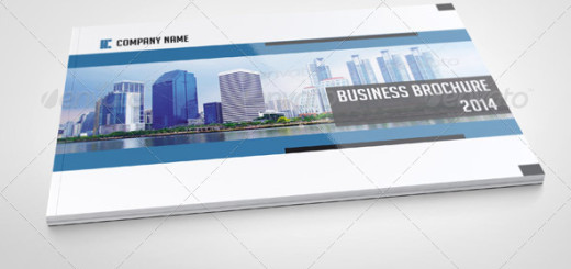 Business-Catalog-Template-