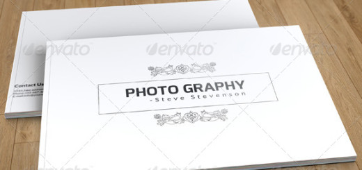 Catalog-Template-Photography