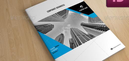 Clean-Business-Brochure