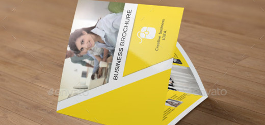 Corporate-Square-Trifold-Brochure