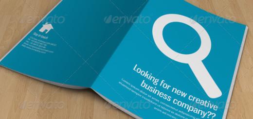Creative-Business-Brochure