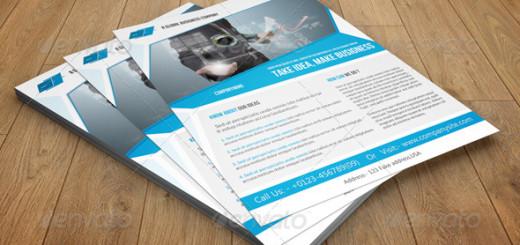 Creative-Business-Flyer