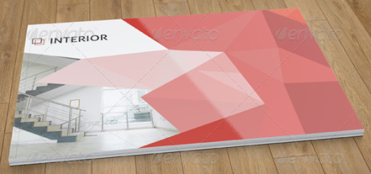 Interior-Catalog-Template