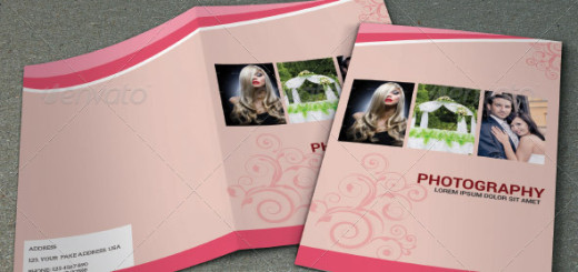 Photographer-Bifold-Brochure