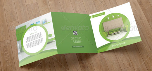 Square-Trifold-Brochure-Interior-Design