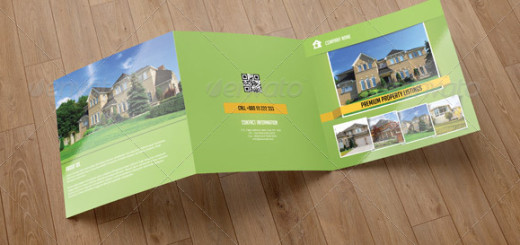 Square-Trifold-for-Real-Estate
