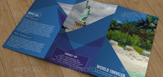 Trifold-Brochure-Business