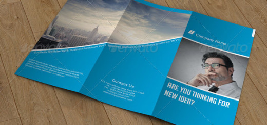 Trifold-Business-Brochure