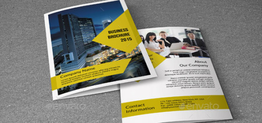 4-Pages-Corporate-Brochure