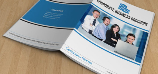 Bi-fold-Business-Brochure