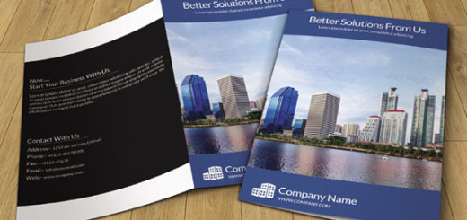Bi-fold-brochure-for-business