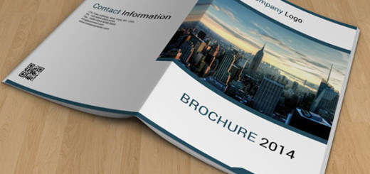 Bifold-brochure -12-page