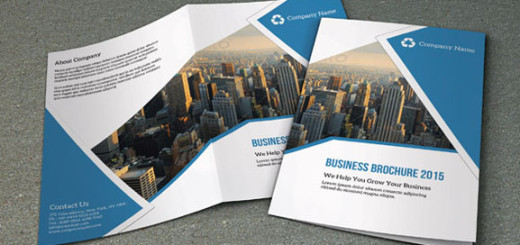 Bifold corporate brochure template sistec bifold corporate brochure template wajeb Images