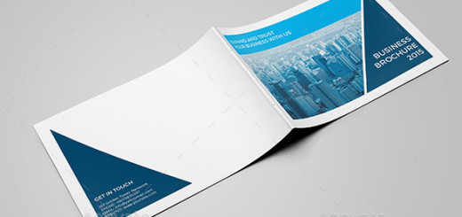 Business-Catalog-Brochure