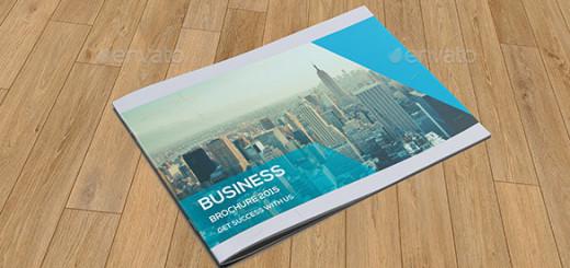 Business-Catalog-Brochure