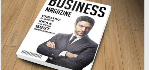 Business-Magazine