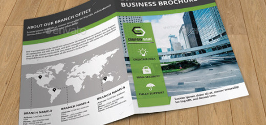 Corporate-Brochure-Template