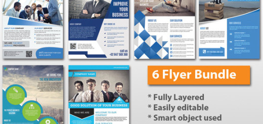Corporate-FlyerBundle-6-flyer