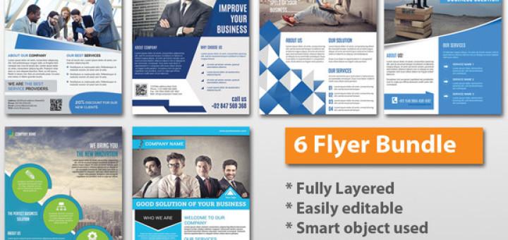 Corporate-FlyerBundle-6-flyer
