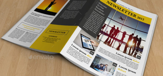 Corporate-Newsletter