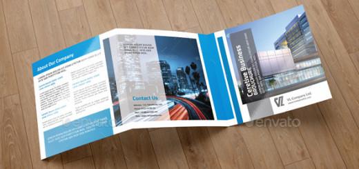 Corporate-Square-Trifold-Brochure