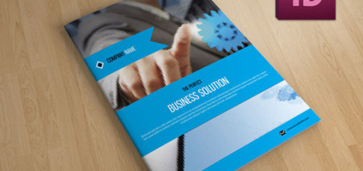 Corporate-brochure-template