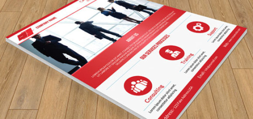 Flyer-for-corporate-business