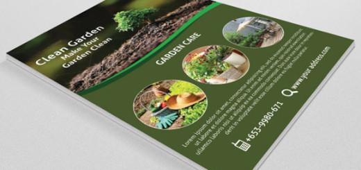 Flyer-for-gardening-business