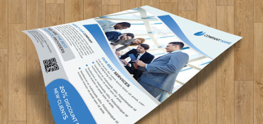 Flyer-template-for-business