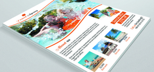 Flyer-template-for-travel-business