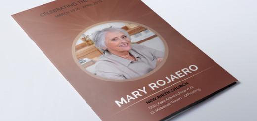 Funeral-program-brochure