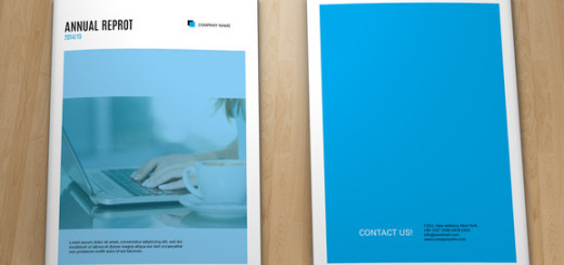 InDesign-Annual-Report
