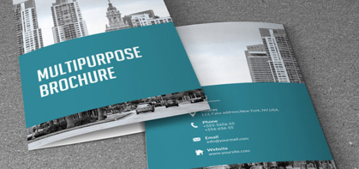 Multipurpose-Brochure