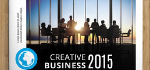 Multipurpose-Business-Brochure