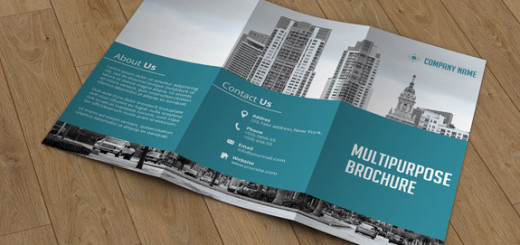 Multipurpose-Corporate-Brochure